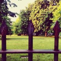 'Hyde Park II'